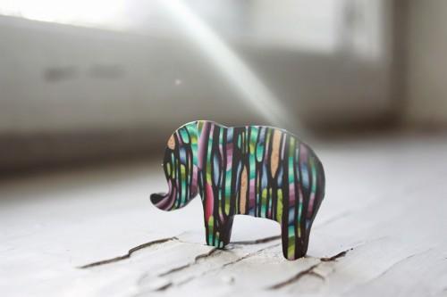 Droši vien, ka neko banālāku jau izdomāt nevarēju, bet tas gaismas stars, kas tā vien sniedzās noglāstīt ziloņa muguru.. jūs taču saprotat, vai ne?