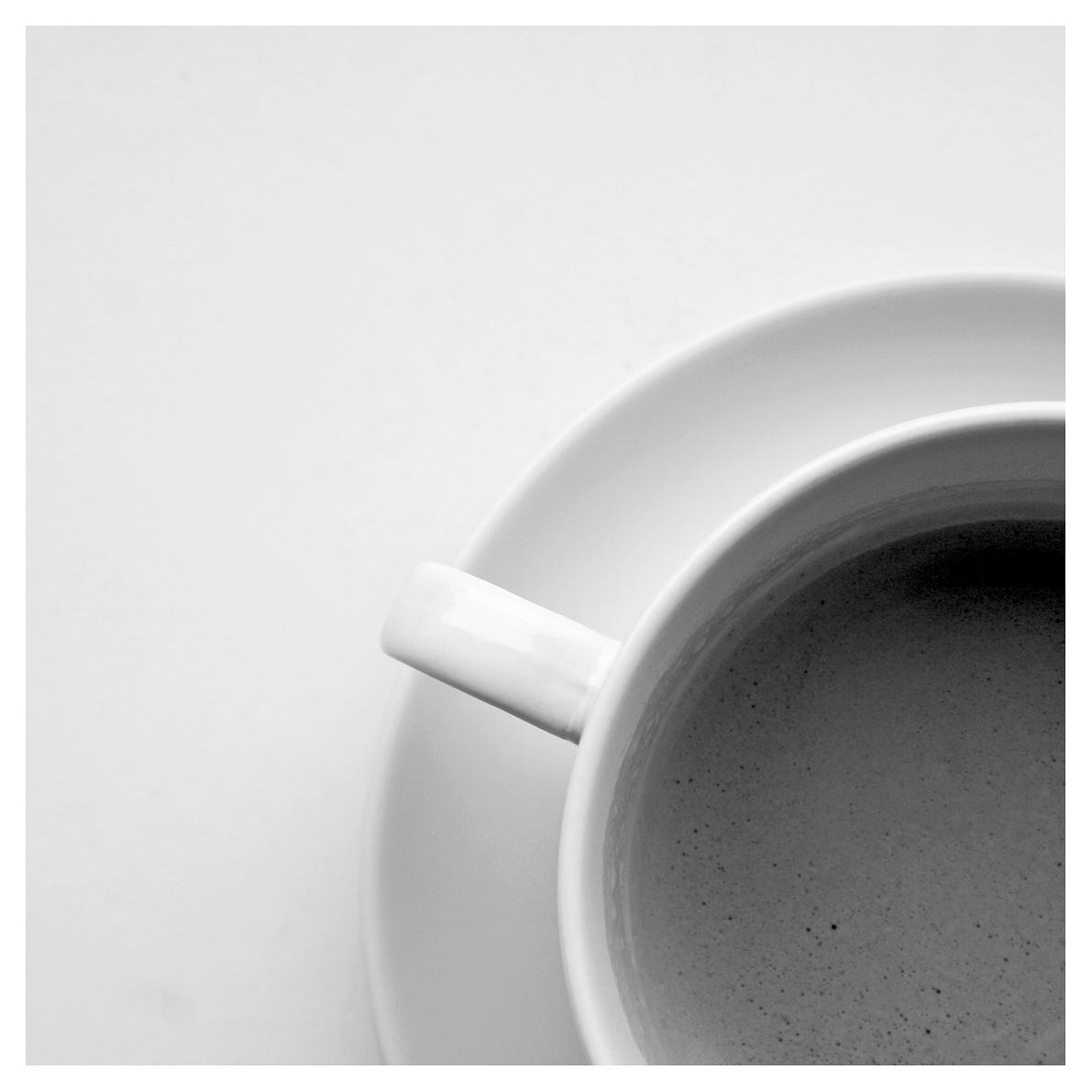 Kafiju? Melnu?